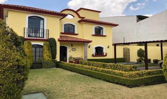 Foto de casa en venta en providencia 1, la providencia, metepec, méxico, 6768774 No. 01