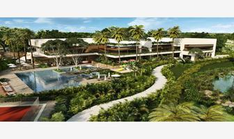 Foto de terreno habitacional en venta en provincia residencial 100, residencial roma, mérida, yucatán, 10372588 No. 01
