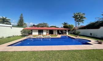 Foto de casa en venta en  , provincias del canadá, cuernavaca, morelos, 16059863 No. 01