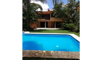 Foto de casa en venta en  , provincias del canadá, cuernavaca, morelos, 18101698 No. 01