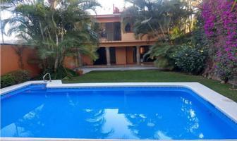 Foto de casa en venta en  , provincias del canadá, cuernavaca, morelos, 18103319 No. 01