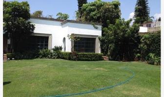 Foto de casa en venta en  , provincias del canadá, cuernavaca, morelos, 3677008 No. 01