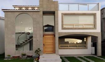 Foto de casa en venta en proyecto 1800, san miguel totocuitlapilco, metepec, méxico, 18997435 No. 01