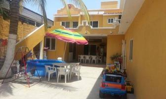 Foto de casa en venta en pto tampico esquina con isla isabel 123, casa redonda, mazatlán, sinaloa, 0 No. 01