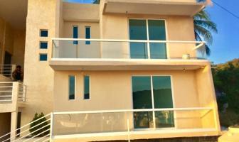 Foto de casa en venta en puebla 3, costa azul, acapulco de juárez, guerrero, 7101832 No. 01