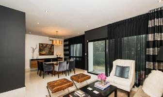 Foto de casa en venta en puebla 308, palo blanco, san pedro garza garcía, nuevo león, 12694151 No. 01