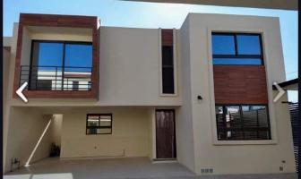 Foto de casa en venta en  , real del pedregal, san andrés cholula, puebla, 9728252 No. 01