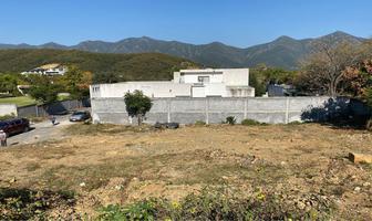 Foto de terreno habitacional en venta en puebla , el barrial, santiago, nuevo león, 18262143 No. 01