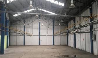 Foto de nave industrial en renta en  , puebla, puebla, puebla, 11860952 No. 01