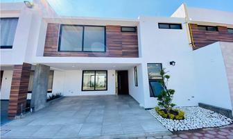 Foto de casa en venta en  , puebla, puebla, puebla, 14889193 No. 01