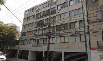 Foto de departamento en venta en puebla , roma norte, cuauhtémoc, df / cdmx, 0 No. 01