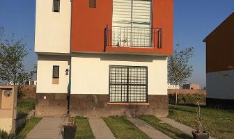 Foto de casa en venta en pueblito lindo , villas de irapuato, irapuato, guanajuato, 5158424 No. 01