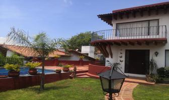 Foto de casa en venta en pueblo 0, valle de bravo, valle de bravo, méxico, 19270601 No. 01