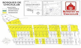 Foto de terreno habitacional en venta en pueblo chicxulub , chicxulub, chicxulub pueblo, yucatán, 0 No. 01