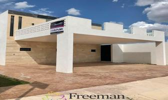 Foto de casa en venta en pueblo cholul , cholul, mérida, yucatán, 0 No. 01