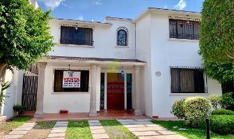 Foto de casa en venta en  , pueblo nuevo, corregidora, querétaro, 10869388 No. 01