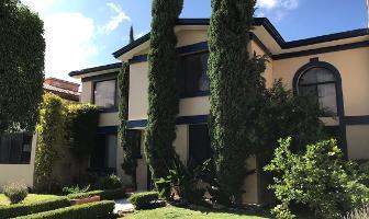 Foto de casa en venta en  , pueblo nuevo, corregidora, querétaro, 10869417 No. 01