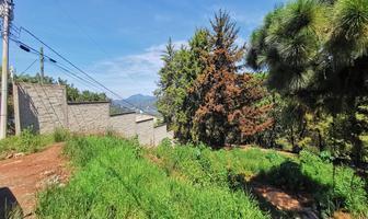 Foto de terreno habitacional en venta en pueblo s/n. , valle de bravo, valle de bravo, méxico, 12290689 No. 01