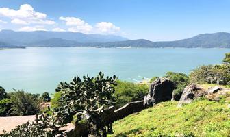 Foto de terreno habitacional en venta en pueblo s/n. , valle de bravo, valle de bravo, méxico, 14868953 No. 01