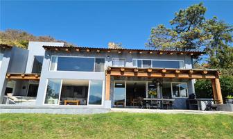 Foto de casa en venta en pueblo s/n. , valle de bravo, valle de bravo, méxico, 19348467 No. 01