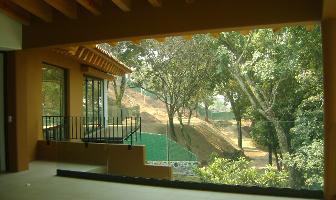 Foto de casa en venta en pueblo s/n , valle de bravo, valle de bravo, méxico, 4038516 No. 01