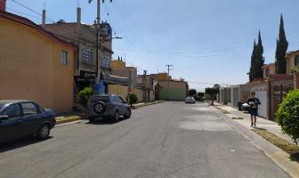 Foto de casa en venta en puente de la paz 93 a, san buenaventura, ixtapaluca, méxico, 12428221 No. 01