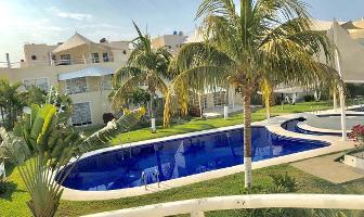 Foto de departamento en renta en  , puente del mar, acapulco de juárez, guerrero, 12419798 No. 01
