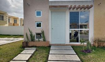 Foto de casa en venta en  , puente moreno, medellín, veracruz de ignacio de la llave, 10613221 No. 01