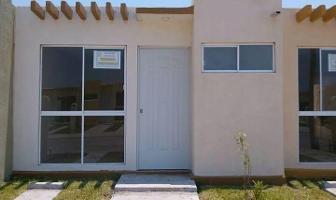 Foto de casa en venta en  , puente moreno, medellín, veracruz de ignacio de la llave, 11300923 No. 01