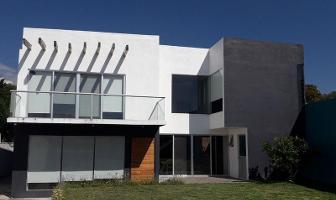 Foto de casa en venta en  , puente pantitlán, tlayacapan, morelos, 6992410 No. 01