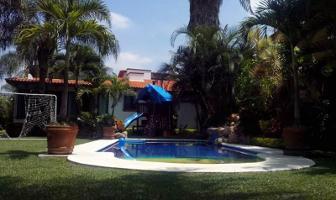 Foto de casa en venta en puente viejo 11, burgos, temixco, morelos, 6473393 No. 01