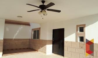 Foto de casa en renta en puerta de alcalá 73a, ampliación senderos, torreón, coahuila de zaragoza, 12399534 No. 01