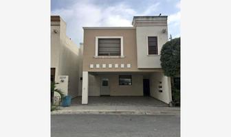 Foto de casa en venta en  , puerta de anáhuac, general escobedo, nuevo león, 19296708 No. 01