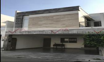 Foto de casa en venta en puerta de hierro , cerradas de cumbres sector alcalá, monterrey, nuevo león, 13985543 No. 01