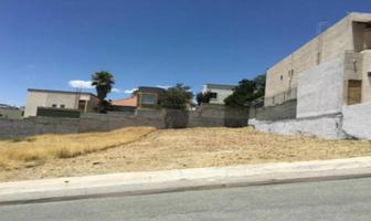 Foto de terreno habitacional en venta en  , puerta de hierro i, chihuahua, chihuahua, 0 No. 01