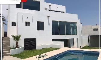 Foto de casa en venta en  , puerta de hierro i, chihuahua, chihuahua, 5578125 No. 01
