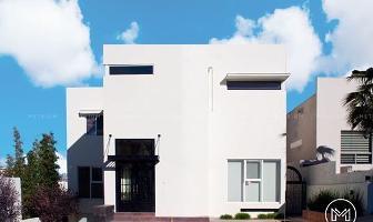 Foto de casa en venta en  , puerta de hierro i, chihuahua, chihuahua, 6618460 No. 01