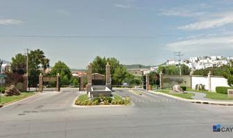 Foto de terreno habitacional en venta en  , puerta de hierro i, chihuahua, chihuahua, 7700516 No. 01