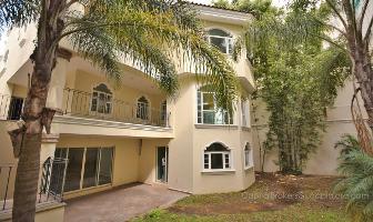 Foto de casa en venta en  , puerta de hierro, zapopan, jalisco, 4472640 No. 01