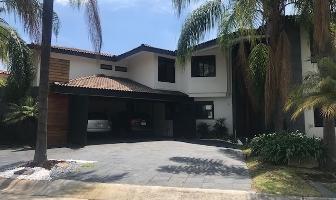 Foto de casa en venta en  , puerta de hierro, zapopan, jalisco, 6645918 No. 01