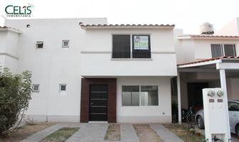 Foto de casa en venta en  , puerta de piedra, san luis potosí, san luis potosí, 18639634 No. 01