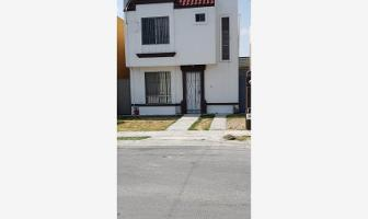 Foto de casa en renta en  , puerta del sol, general escobedo, nuevo león, 8700771 No. 01