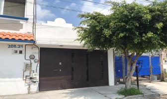 Foto de casa en venta en  , puerta del sol ii, querétaro, querétaro, 17414603 No. 01