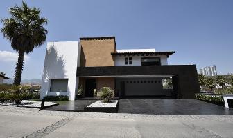 Foto de casa en venta en puerta real , bosque real, huixquilucan, méxico, 0 No. 01