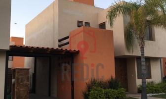 Foto de casa en venta en  , puerta real, corregidora, querétaro, 14292468 No. 01