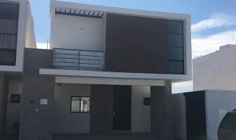 Foto de casa en venta en puerto 1, fraccionamiento lagos, torreón, coahuila de zaragoza, 0 No. 01