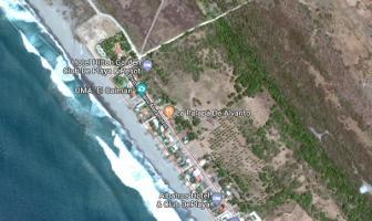 Foto de terreno habitacional en venta en  , puerto arista, tonalá, chiapas, 12017297 No. 01