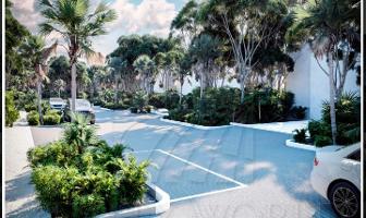 Foto de terreno habitacional en venta en  , puerto aventuras, solidaridad, quintana roo, 7589021 No. 01