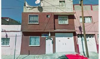 Foto de casa en venta en puerto campeche 124, fernando casas alemán, gustavo a. madero, df / cdmx, 0 No. 01