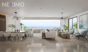 Foto de departamento en venta en puerto cancun 105, zona hotelera, benito juárez, quintana roo, 20441232 No. 01